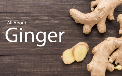Elderberry Syrup Recipe – A Spotlight on Ginger Rhizomes