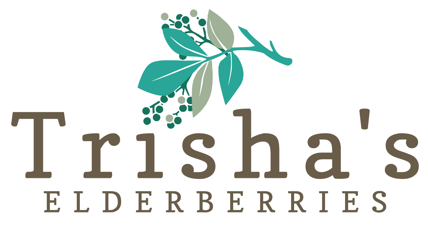 Trisha's Elderberries
