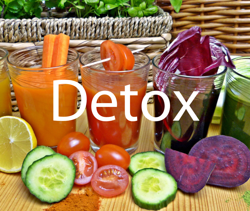 How to Naturally Recover & Detox from the Flu Shot