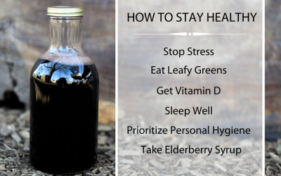 How to Stay Healthy & Keep Your Immune System Strong